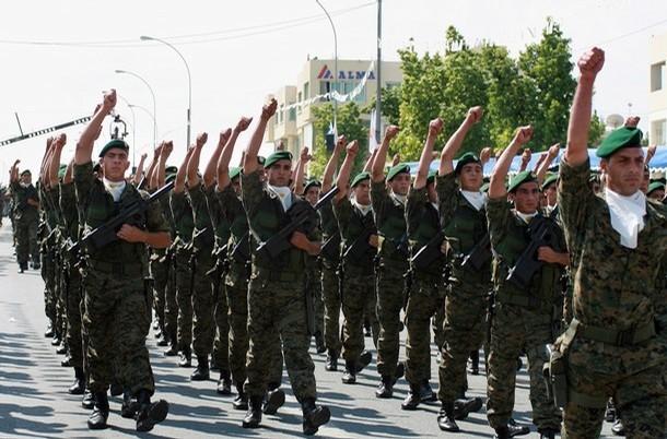 Military | Turkey & Macedonia
