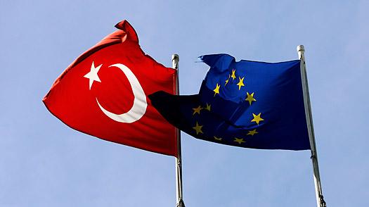 """Chipre: """"A União Européia enganou a Turquia"""", declara Erdogan"""