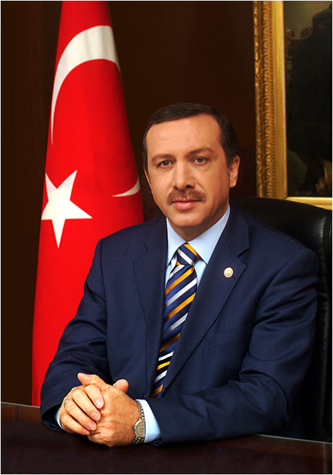 Prime Minister of the Republic of Turkey