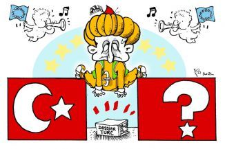 European Union–Turkey relations