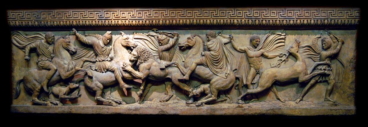 Ancient Macedonian Peo...