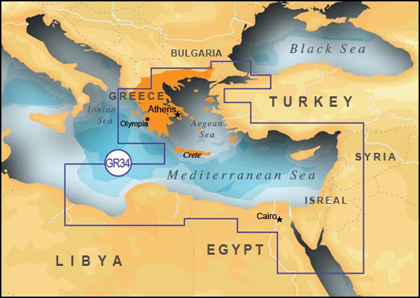 libya and turkey relationship with greece